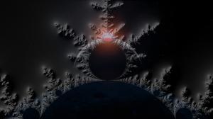 2001: A Mandelbrot Space Odyssey