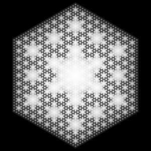 Menger b #1 orthogonal