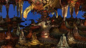 Psychedelic Swamp rereboot