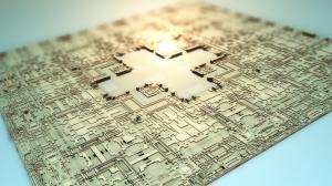 Mixpinski Circuitboard