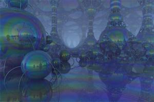 boxbulb iridescence