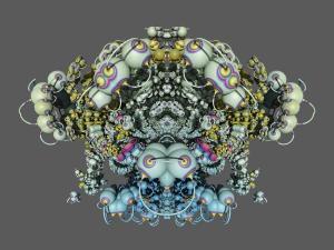 sphere inv kleinian