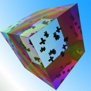 Mandelbulber's Cheat