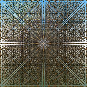 Symmetry 3 (Actual 3D Grid)