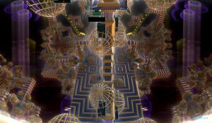 """The Mimic Dimension"""