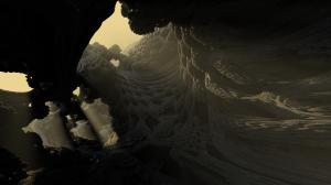 Dusty Caverns