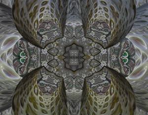 Organic cross