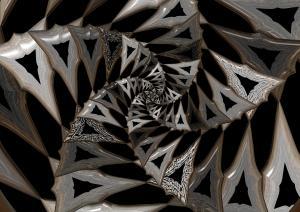 Sharp spiral