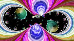 2021-05  IOTMC Third place:  'Infinite Space'