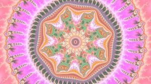 Pastel Quilt Design