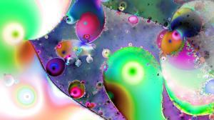 Soapbubble Chaos