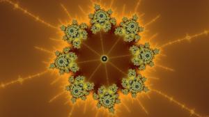 Marigold Octet