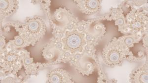 Sepia Spirals