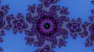 Emblem of the Violet