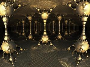 Brass Vault
