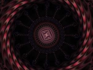 Strangelet Core