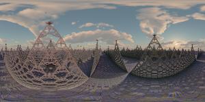 Asurf Mod3 Triangular structures